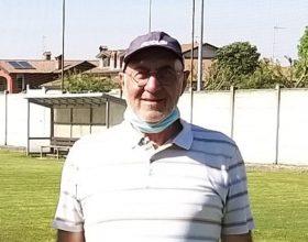 Il calcio della provincia piange Evaldo Montecucco, storico dirigente del Libarna Calcio