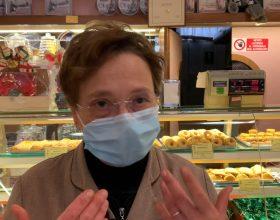 Commossa per i commercianti in difficoltà: la sensibilità di Giuliana verso i colleghi