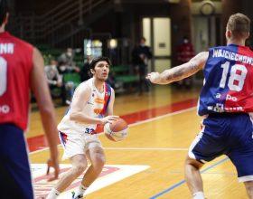 Basket: trasferta a Verona per la Novipiù JB Monferrato