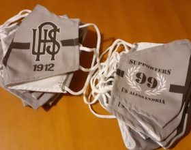 I Supporters 1999 Alessandria donano oltre mille euro all'Ospedale di Alessandria