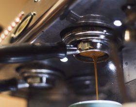 Bar caffè - Photo by Matt Hoffman