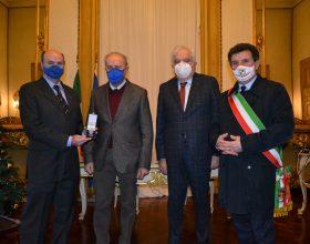 Consegnata la Medaglia d'Onore in memoria del casalese Giovanni Poma, deportato nei lager