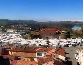 A Casale due mercati straordinari in piazza Castello il 13 e il 20 dicembre