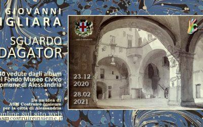 """Evento """"Sguardo Indagator"""": una mostra online sull'alessandrino Giovanni Migliara"""