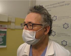 Primo giorno di vaccini Covid ad Alessandria: il punto con il dottor Racca
