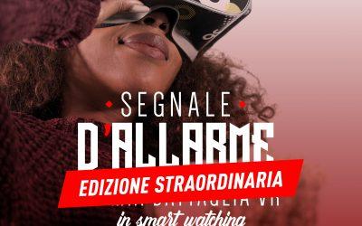 Evento A Casale e a Valenza occhiali speciali per lo spettacolo in realtà virtuale di Elio Germano