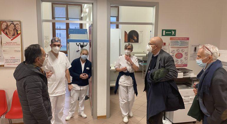 Bollettino coronavirus: in Piemonte altri 849 casi e 23 decessi