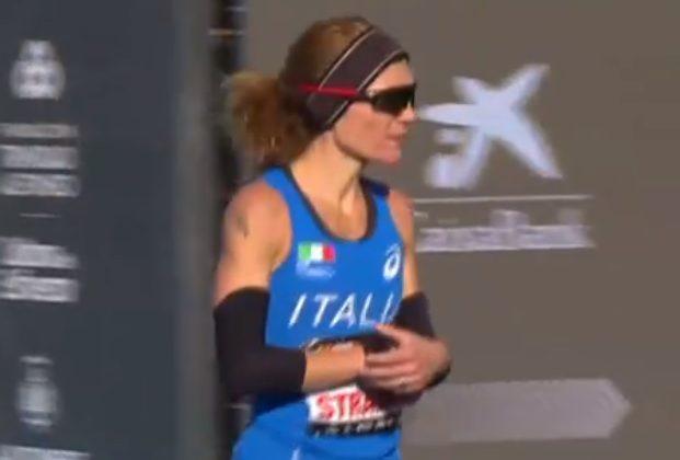 Sfuma il sogno olimpico di Valeria Straneo: a Valencia l'alessandrina non centra il tempo minimo