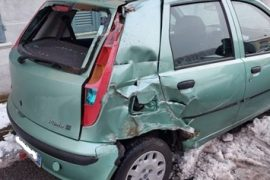 Incidente Casale