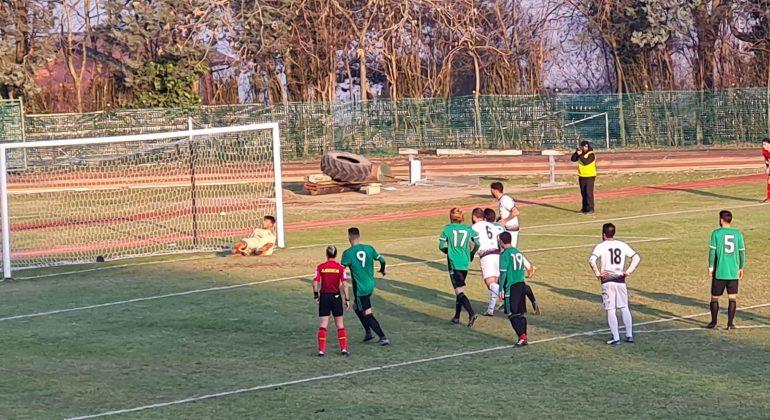 Serie D: cadono Derthona e Casale, domenica da dimenticare per le due squadre della provincia