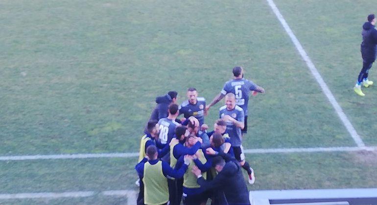 Immagine Alessandria Calcio torna a vincere: Chiarello e Castellano stendono la Pistoiese