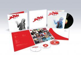 """Per il classico album """"Quite Life"""" dei Japan arriva la deluxe edition"""