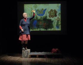 L'arte aiuta a rimanere umani. Faber Teater on line nel Giorno della Memoria