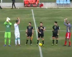 Calcio, Serie C: Olbia – Alessandria 1-2 FINALE