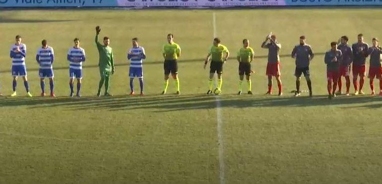 Calcio, Serie C: Pro Patria – Alessandria 0-0 FINALE