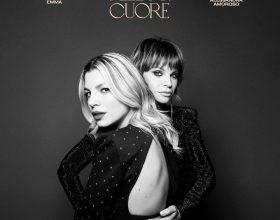 """Emma e Alessandra Amoroso insieme per il nuovo singolo """"Pezzo di cuore"""""""