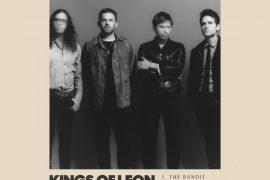 Kings Of Leon pubblicano a marzo il nuovo album di inediti
