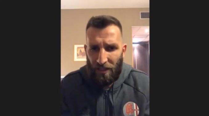 """Bruccini: """"Alessandria piazza ambiziosa e motivata, per questo l'ho scelta"""""""