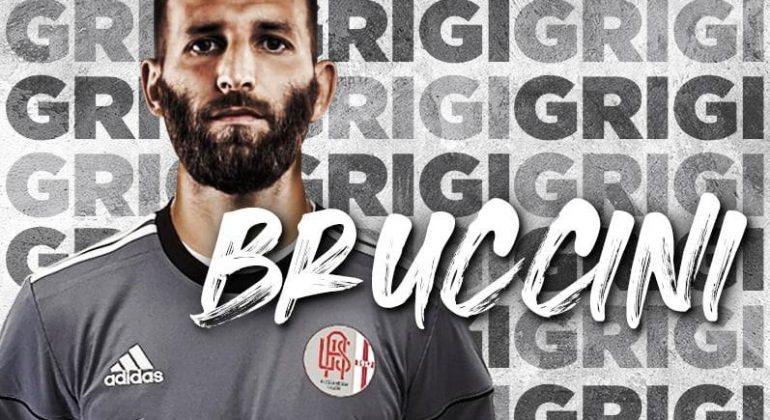 Alessandria Calcio si rinforza in mediana: è fatta per Mirko Bruccini