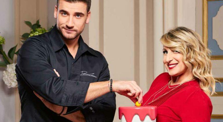 Riprende Cake Star: a febbraio in onda la puntata sulle pasticcerie alessandrine