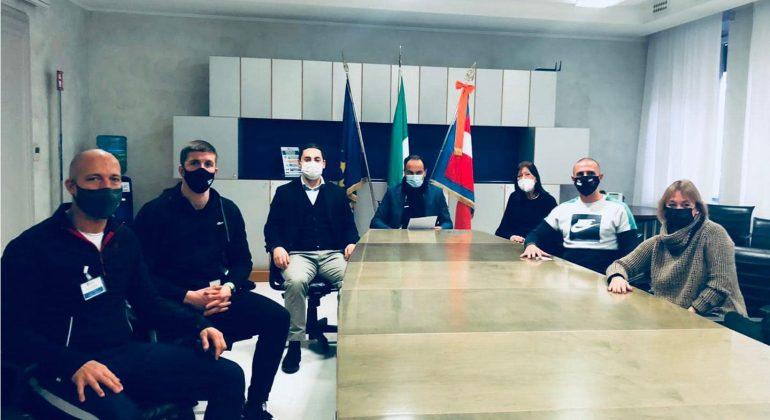 """Ristori palestre, Cirio sollecita il Governo: """"Siano ricomprese tra le categorie più colpite"""""""