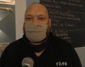 """""""Nessun cattivo esempio"""": il ristoratore alessandrino spiega perché ha violato le regole"""