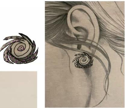 Immagine A Valenza piccoli designer del gioiello crescono: in 175 al concorso di Mani Intelligenti