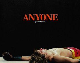"""Justin Bieber inizia il suo 2021 con la pubblicazione del nuovo singolo """"Anyone"""""""