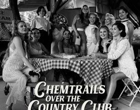 """Lana Del Rey pubblica il nuovo singolo """"Chemtrails Over The Country Club"""""""