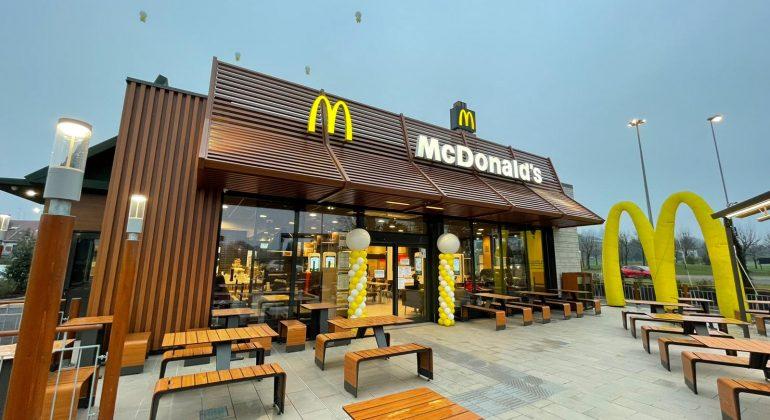 McDonald's assume 23 persone nella provincia di Alessandria: ecco dove inviare il curriculum