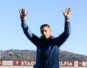 Alessandria Calcio: Moreno Longo sarà il nuovo mister