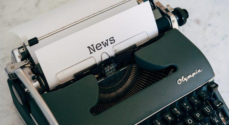 Torna il Premio giornalistico Franco Marchiaro: il bando dell'edizione 2020/21
