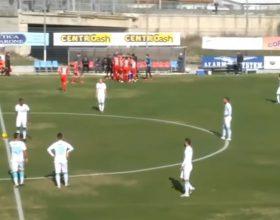 L'Alessandria Calcio ringrazia Pisseri e la fortuna: Olbia piegata 2-1