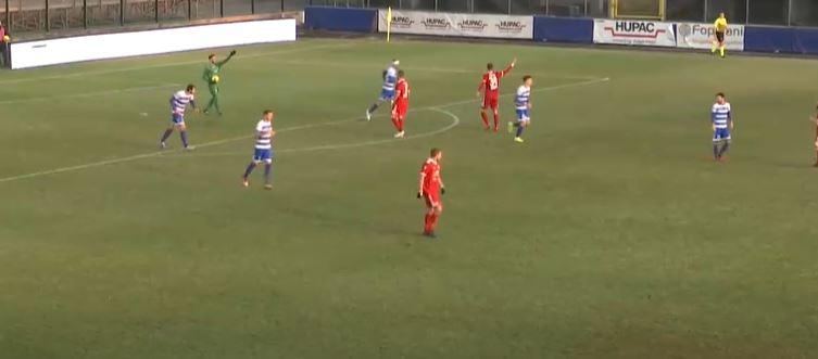 Alessandria Calcio con il freno a mano tirato: contro la Pro Patria è solo 0-0