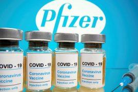 Oltre 31 mila persone vaccinate oggi in Piemonte: in arrivo 150 mila dosi di Pfizer