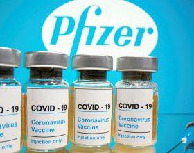Vaccino covid: in Piemonte inoculate finora 440 mila dosi. Disponibili altre 53 mila dosi di Pfizer
