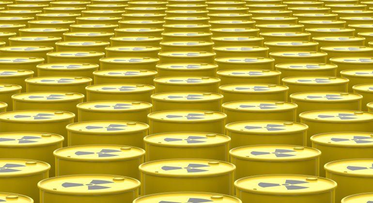 Deposito nucleare rifiuti radioattivi: in provincia di Alessandria individuate 6 aree idonee
