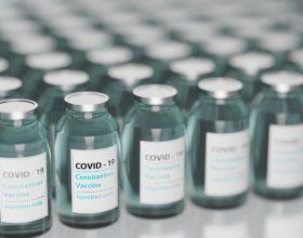 Vaccino covid: in Piemonte somministrate finora quasi 415 mila dosi