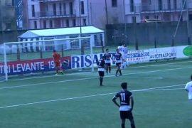Immagine Hsl Derthona ko in trasferta: il Sestri Levante si impone 2-0
