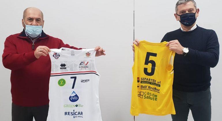 Alessandria Volley: finalmente si riparte. Domenica sfida con l'Occimiano