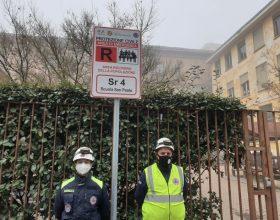 A Casale nuovi cartelli per individuare le aree di raccolta in caso di emergenze