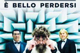 Il 5 marzo esce È Bello Perdersi, il nuovo album degli Extraliscio