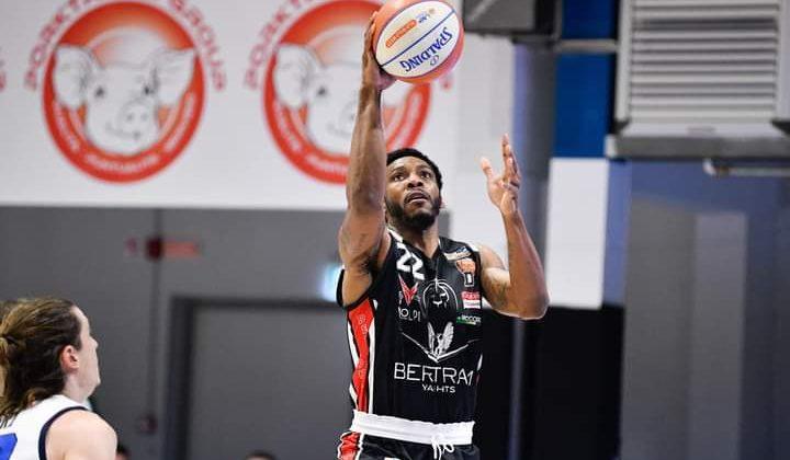 Basket: Bertram Derthona ospita Forlì. Rinviata JB Monferrato-San Severo