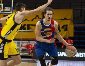 JB Monferrato prova a resistere a Bergamo ma poi crolla nella ripresa