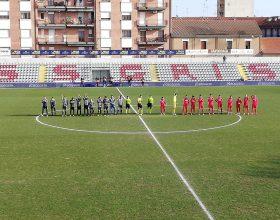 Calcio, Serie C: Alessandria – Giana Erminio 0-0 FINALE
