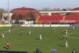 Immagine Calcio, Serie C: Pontedera – Alessandria 0-0 FINALE