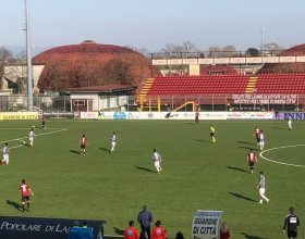 Calcio, Serie C: Pontedera – Alessandria 0-0 FINALE