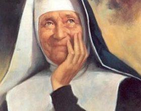 Il talento delle donne: la storia di Madre Teresa Michel