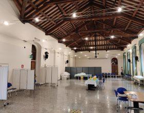 Vaccini Covid agli Over80: a Tortona pronto il nuovo Centro Vaccinazioni