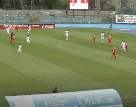 L'Alessandria fa 1-1 in casa del Grosseto: grigi a secco di vittorie da quattro turni
